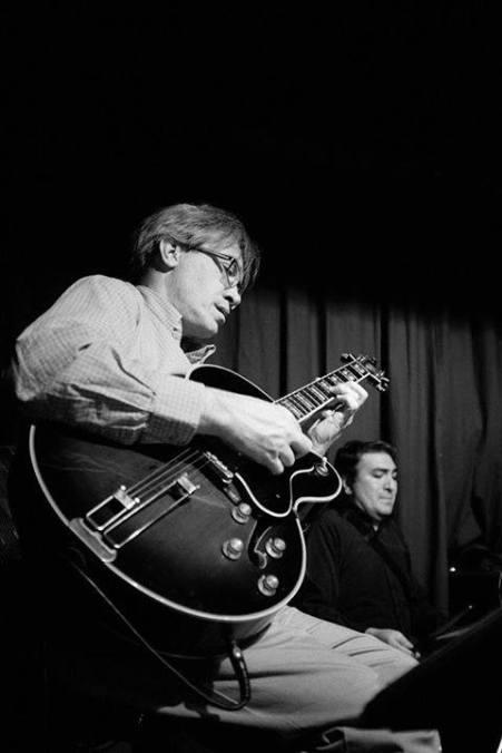 John guitar2